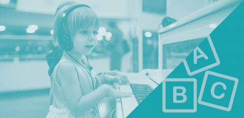 Improving Neurological Functioning in Autistic Children through Music