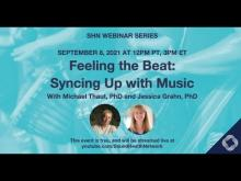 Embedded thumbnail for Feeling the Beat: Syncing Up with Music